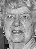 Wilma Jean Botts, 89