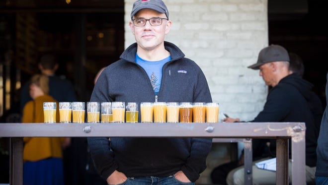 "Josh Noel is the author of ""Barrel-Aged Stout and Selling Out: Goose Island, Anheuser-Busch, and How Craft Beer Became Big Business"" (Chicago Review Press)."