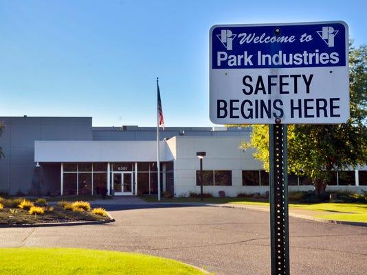 STC 0923 Park Industries 1