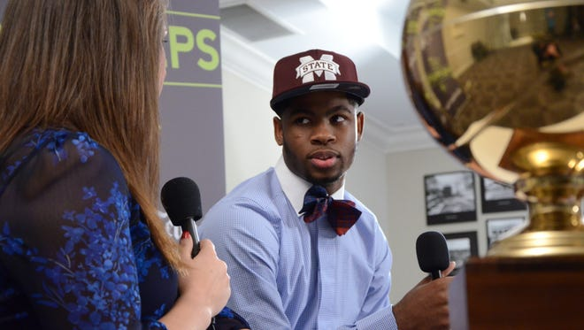 Malik Newman details why he chose Mississippi State on Beyond The Game