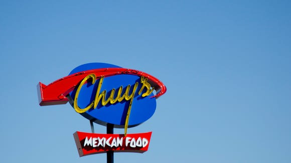 Chuy's is opening in the Ambassador Town Center in