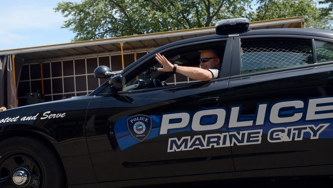 A contested public safety tax in Marine City will go before voters two months sooner than expected.  The 3.045-mill special assessment that was successfully petitioned by residents to go to a referendum will now be put on the March 8 ballot. Officials originally said it would be brought to voters in May.