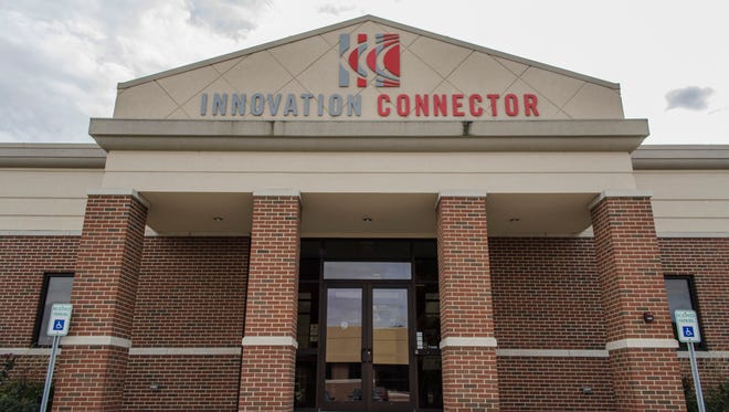 The Innovation Connector, 1208 W. White River Blvd.