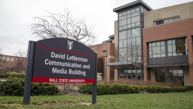 Ball State University says it has the expertise and facilities to produce its own TV commercials.