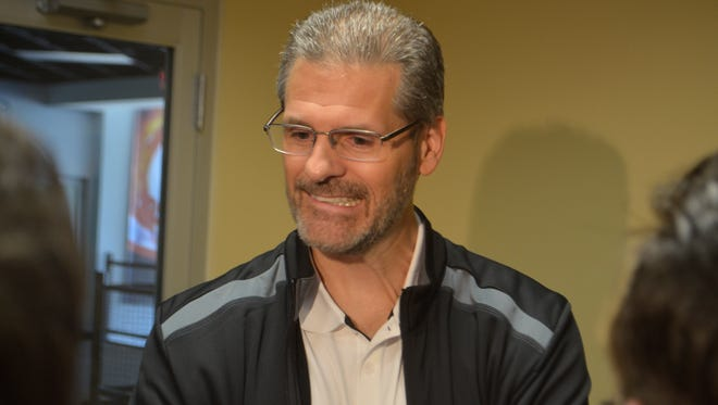 General manager Ron Hextall doesn't have a lot of time before the March 1 trade deadline.