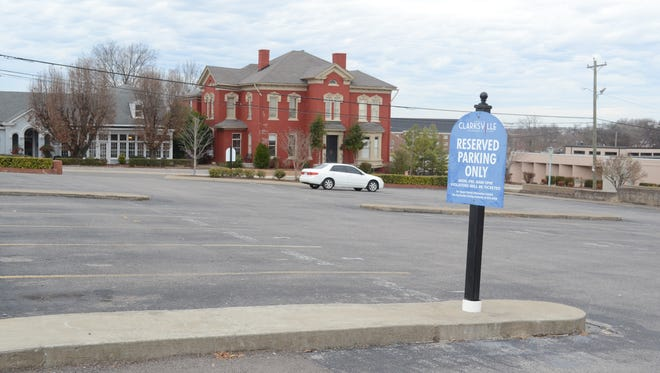 The First Presbyterian Church has decided to terminate its seven-year parking lot agreement with the city.