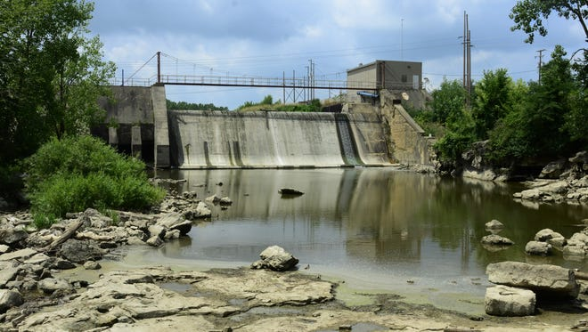 The City of Fremont has received a permit from the U.S. Army Corps of Engineers that allows removal of the Ballville Dam to begin.