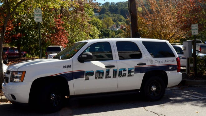 The Asheville city attorney's office is disputing some claims by activists about policies used by police departments around the state to reduce racial disparity in traffic stops.