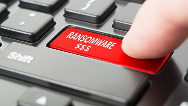 A ransomware variant known as WannaCry relies on a hole in the Windows 10 code which Microsoft issued a patch for on March 14.