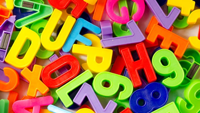 Does your child have trouble pronouncing particular sounds? Seek out an evaluation by a speech therapist.