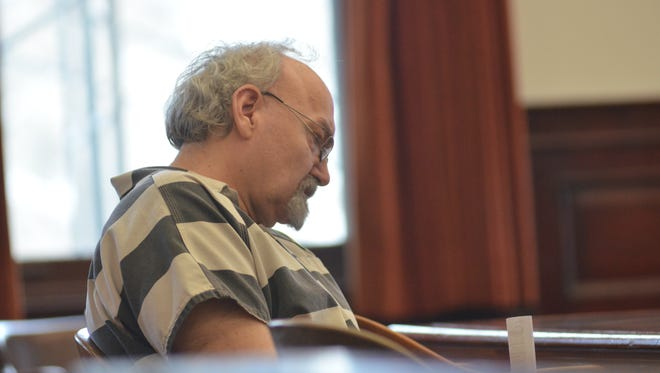 Jaraslav Kleberc, a Canadian citizen, was unsure on Tuesday if he would take the plea deal offered by prosecutors in his negligent homicide case.