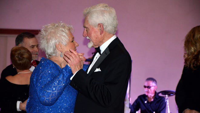 The Chesterfield's last hurrah was celebrated by 52 people, some of whom had been attending regularly and others who had come specifically because it was the last of the Chesterfield events.
