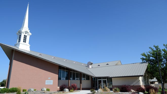 A gunman opened fire during a service July 22, 2018, killing one person and injured another at the Fallon, Nevada, meeting house of the Church of Jesus Christ of Latter-day Saints, about 55 miles east of Reno.