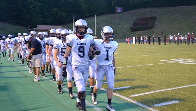 Robbinsville (14-0) will be home for Friday's 1-A Western Regional championship game against Alleghany.
