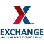 Army and Air Force Exchange Service.