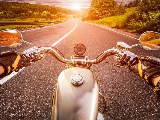ELM 0818 MOTORCYCLE