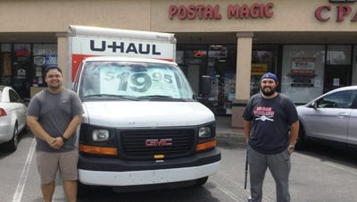 Postal Magic has signed on as a U-Haul neighborhood dealer to serve the Camarillo community.