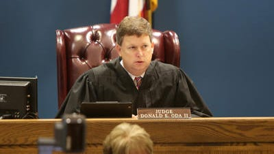 Warren County Judge Donald Oda is under investigation by the Ohio Supreme Court's Disciplinary Counsel over a live video feed being allowed from his courtroom to the prosecutor's office.