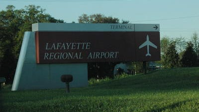 Thirty one people are vying to become the next director of the Lafayette Regional Airport.
