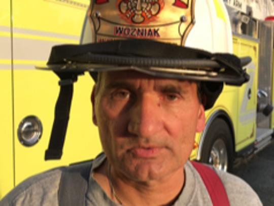John Wozniak, Wayne fire commissioner