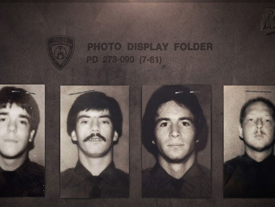 """The Seven Five,"" a documentary about corrupt New York"