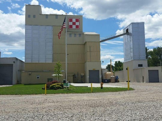 : A $2.4 million capital investment at the Purina Animal Nutrition feed plant in Mason City, Iowa will increase the availability of locally processed livestock feed and puts the plant in position to continue to contribute to local agriculture and the local economy.