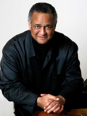 Pianist Andre Watts to be inducted in the Cincinnati-based American Classical Music Hall of Fame.