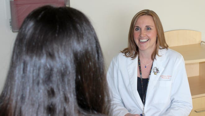 A new program at McLaren Greater Lansing is assisting patients with potentially lifesaving medication issues they face.
