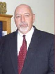 Joseph Eldred