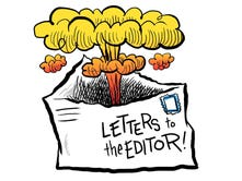 Letters: Climate, FloridaWest, LGBT