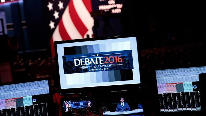 Questions for presidential candidates: Our view