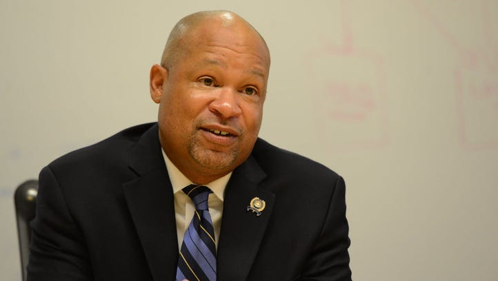 Assemblyman Benjie Wimberly, D-Paterson, hopes to get a bill through the Assembly that would amend the NJSIAA's new transfer rule.