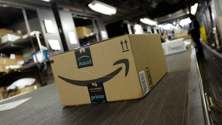 Amazon's second headquarters is expected to be within