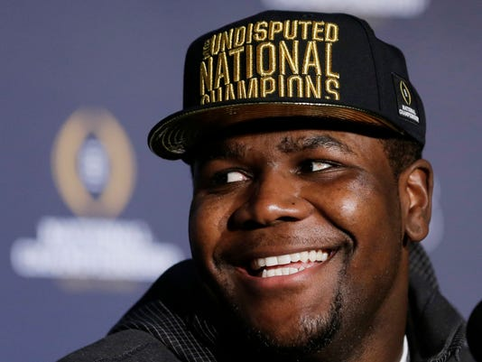 Cardale Jones OSU