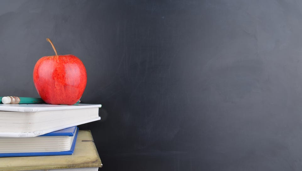 Arizona education advocate Erin Hart was correct when