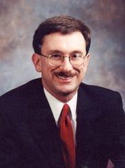 Steven Knecht