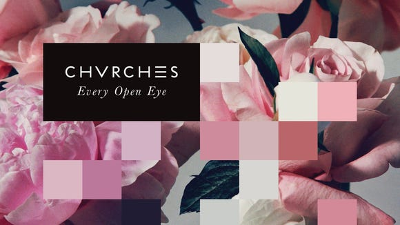 """Every Open Eye"" by Chvrches."