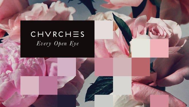 """""""Every Open Eye"""" by Chvrches."""