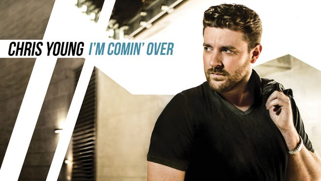 Murfreesboro native Chris Young will release his fifth record, 'I'm Comin' Over,' on Nov. 13. The single of the same name was released in May and has made it to No. 5 on the Billboard Radio Airplay Chart.