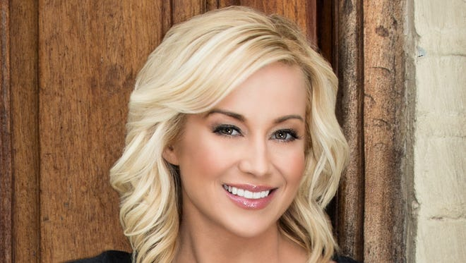 """Former """"American Idol"""" contestant and 2013 """"Dancing With the Stars"""" winner Kellie Pickler will perform at 8 p.m. on Saturday, Dec. 12, at the Kohler Memorial Theatre."""