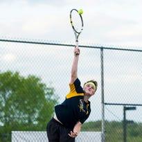 Littlestown, Dallastown find opposite district tennis fates