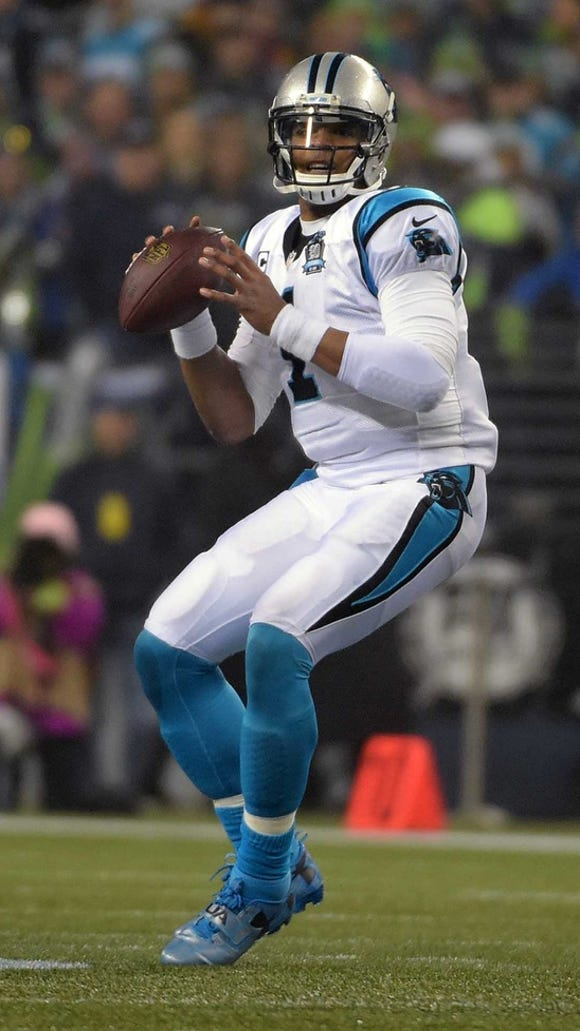 """Former Auburn quarterback Cam Newton is feeling """"really good"""" after an injury plagued year with the Carolina Panthers."""