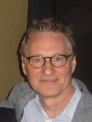 "British producer Nick Patrick oversaw ""A Brand New"