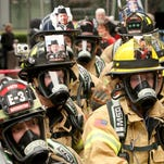 Scott Firefighter Stairclimb