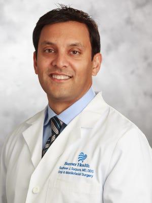 Dr. Sudheer Surpure