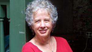 Pauletta Hansel, a Cincinnati resident since 1979, has served as the city's first poet laureate.