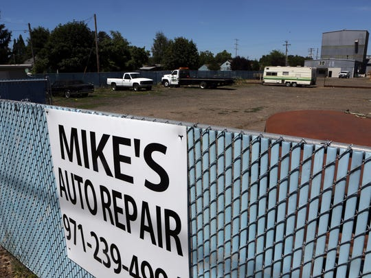 Mike's Auto Repair and Towing in Independence.