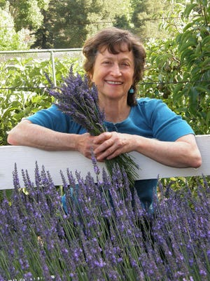 Renee Shepherd, founder and owner of Renee's Garden, is one of the keynote speakers planned for the International Master Gardener Conference July 10-14 in Portland.