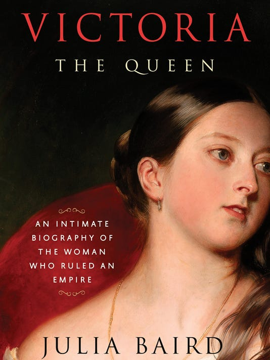 Book review: Victoria the Queen