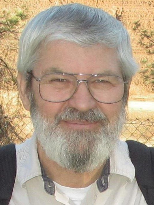 Grattan obituary photo